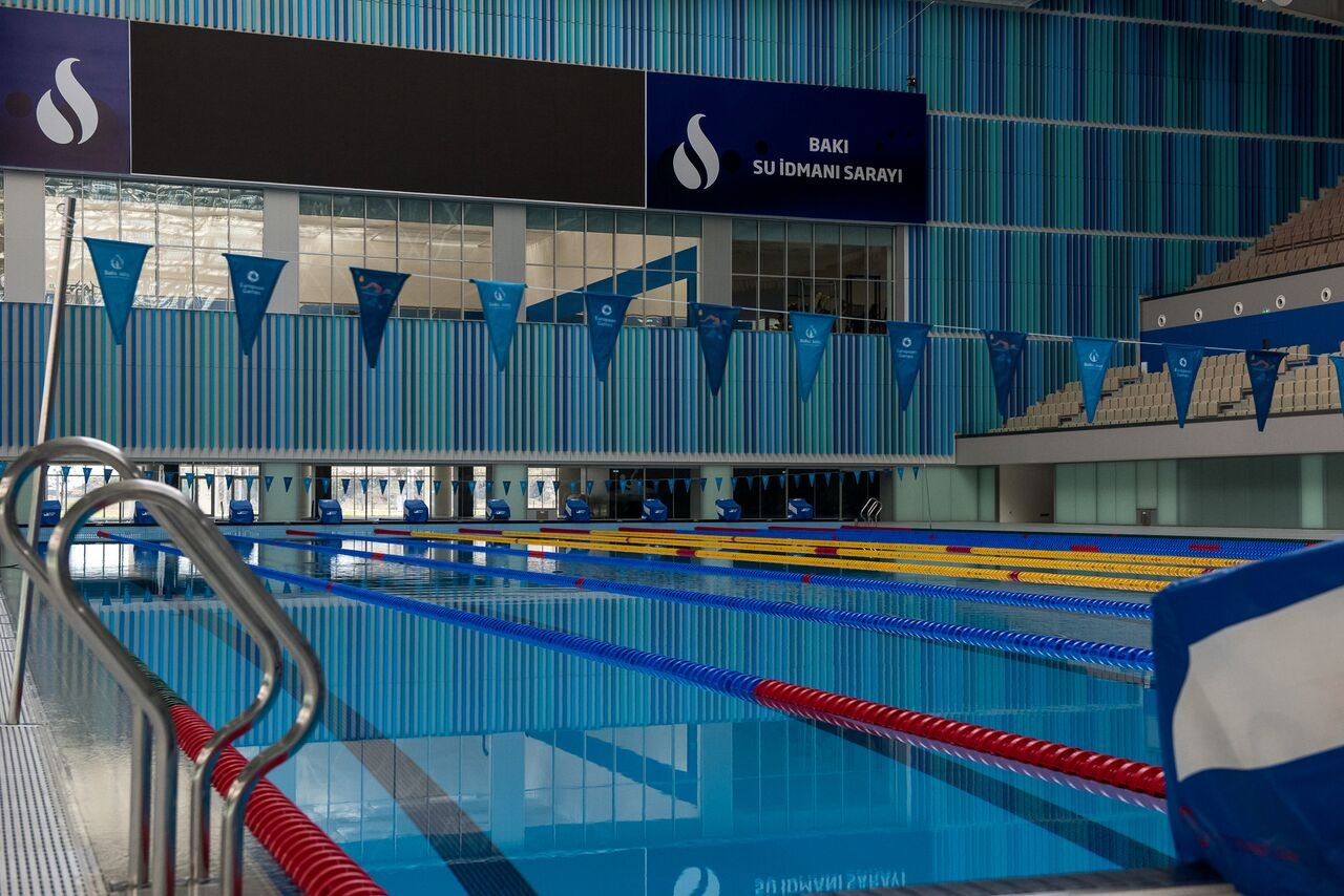 Olympic Size Swimming Pool Wikiwand