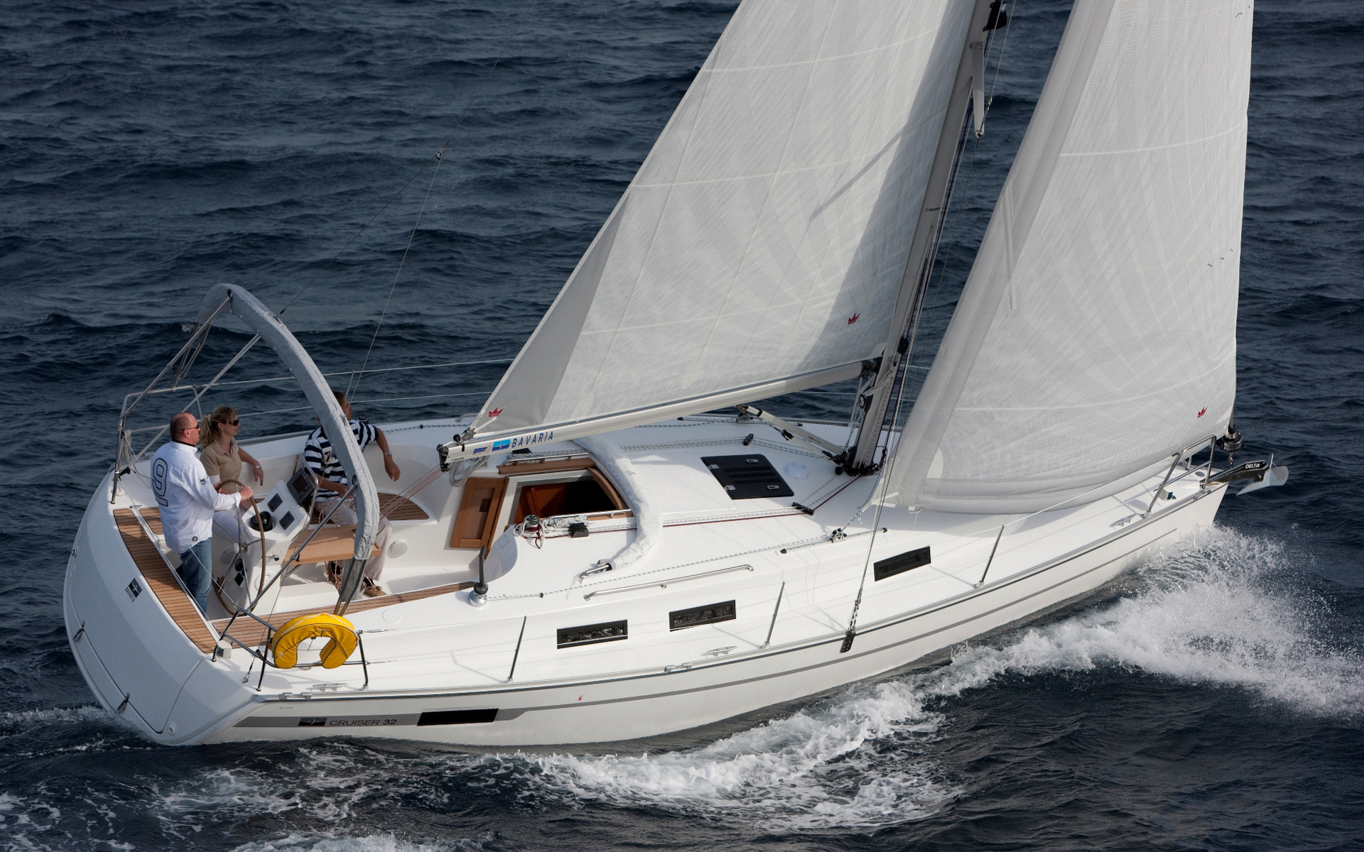 Moderne segelyachten  Moderner Yachtbau – Wikipedia