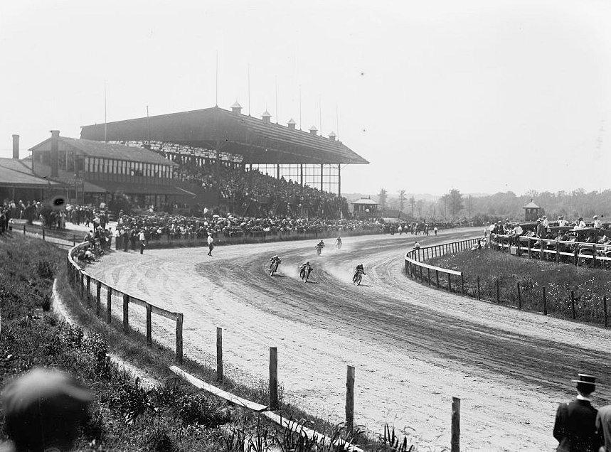 Benning Race Track Wikipedia