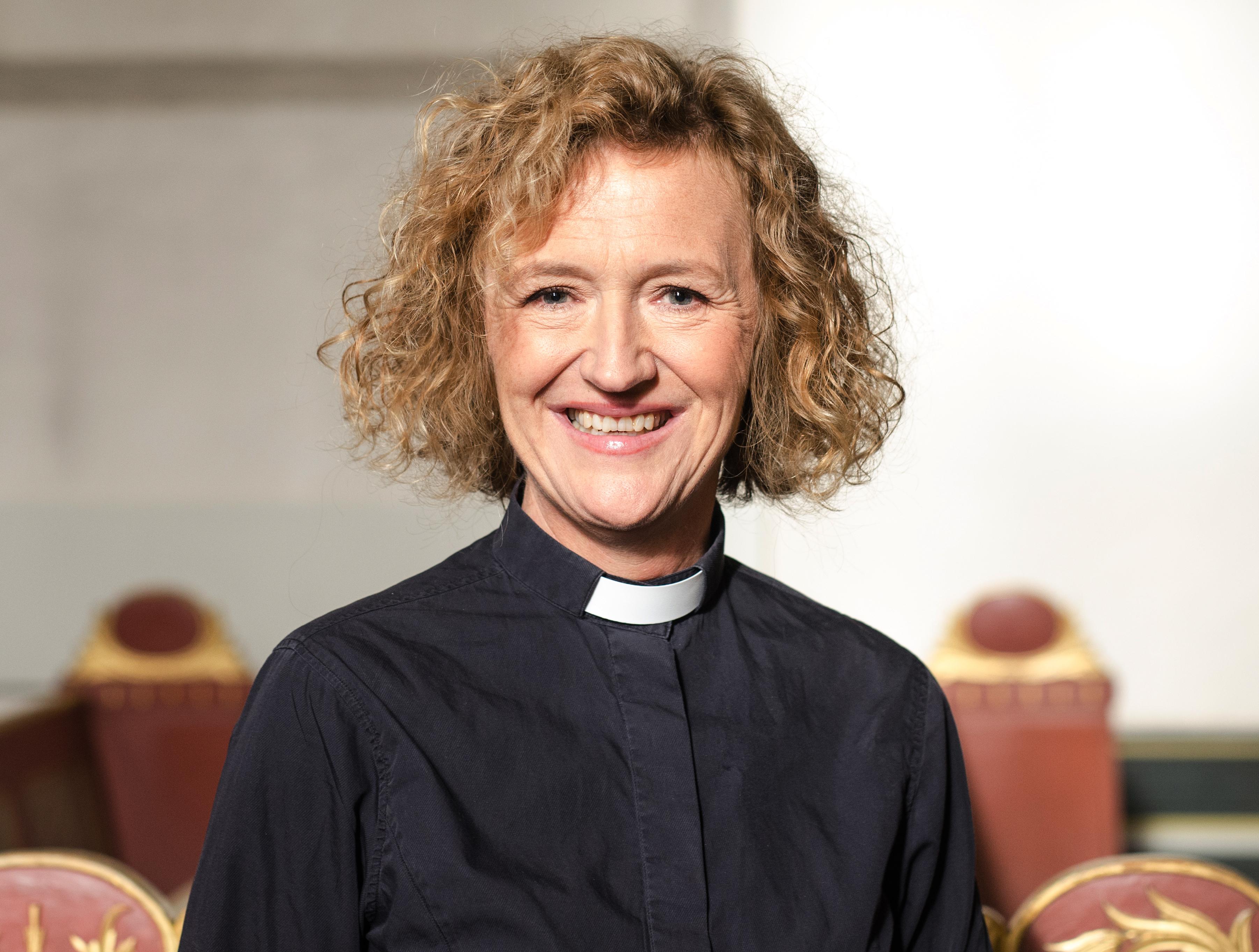 biskop norge