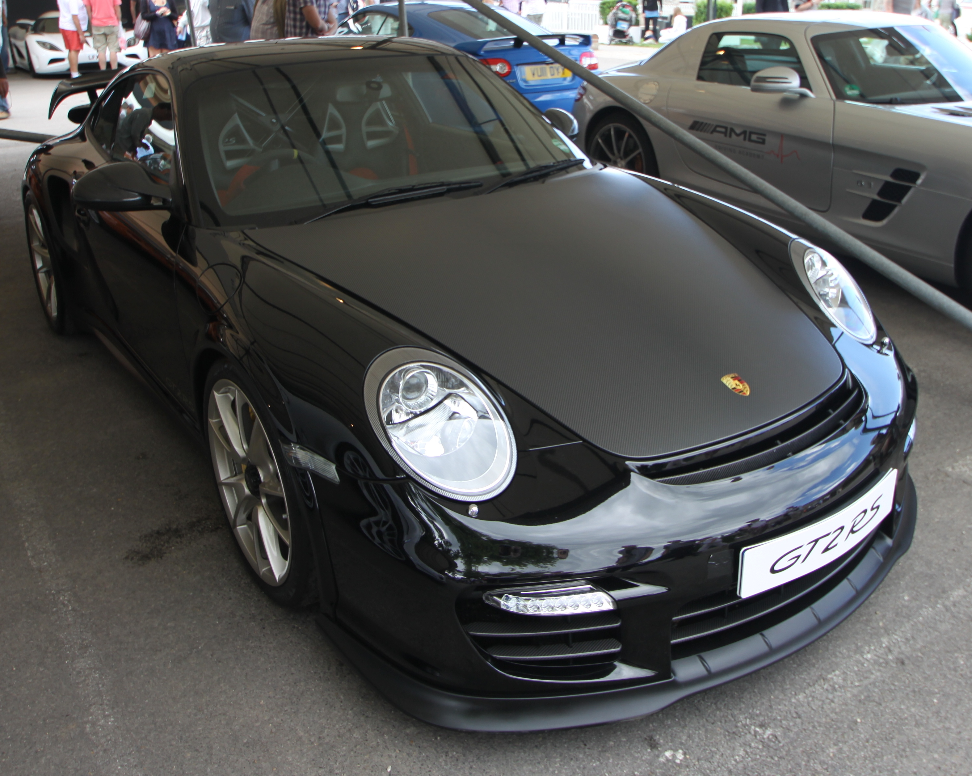 File Black 997 Gt2 Rs Rhd Goodwood Fos 2011 Jpg