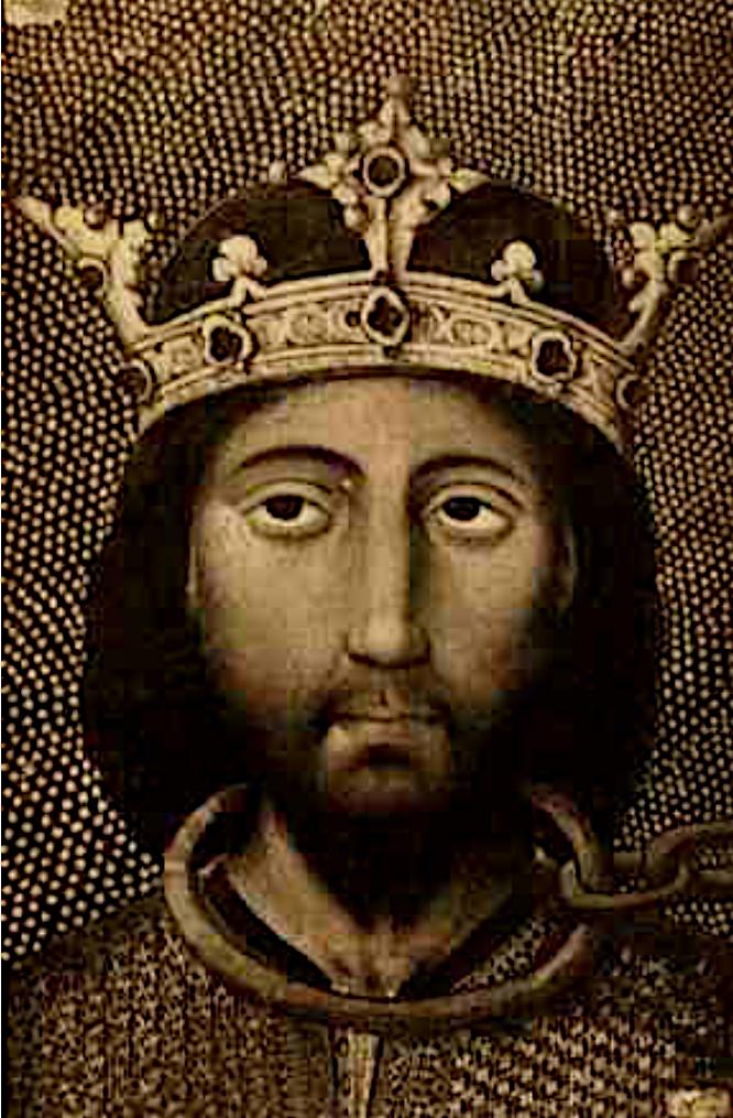 Muhammad XI Boabdil.