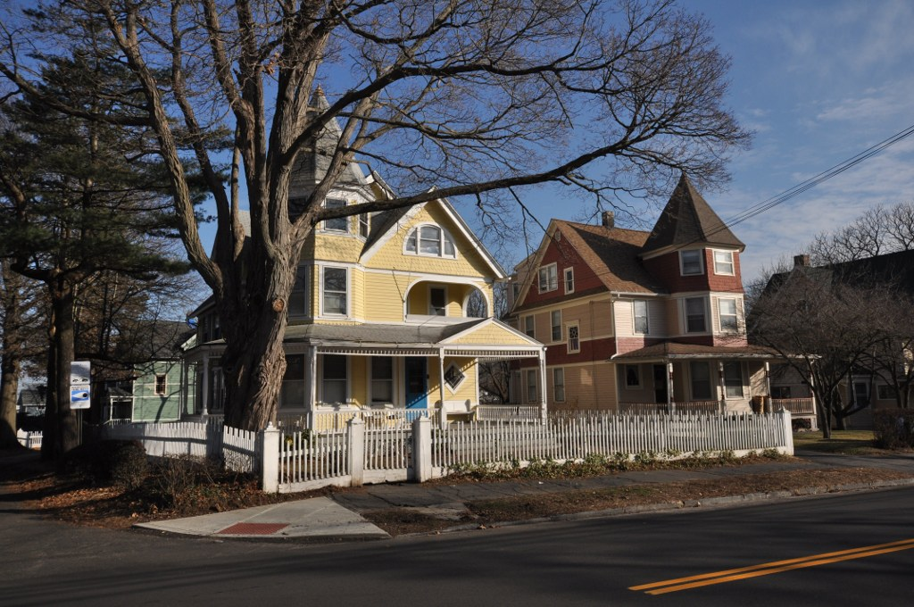 Park Connecticut Apartments Reviews