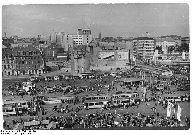 Тяжелые бои за немецкий город Бреслау 60 фото