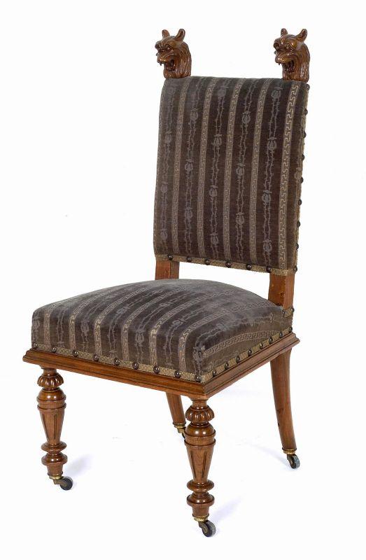 file collectie tropenmuseum djatihouten stoel op wieltjes