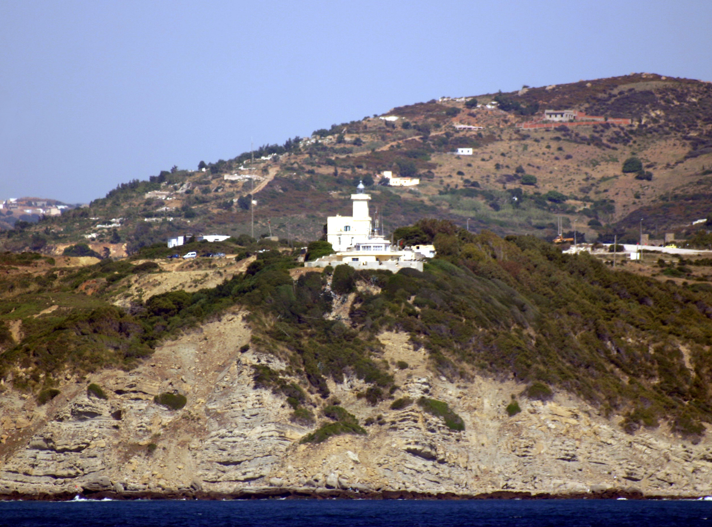 Cabo Malabata