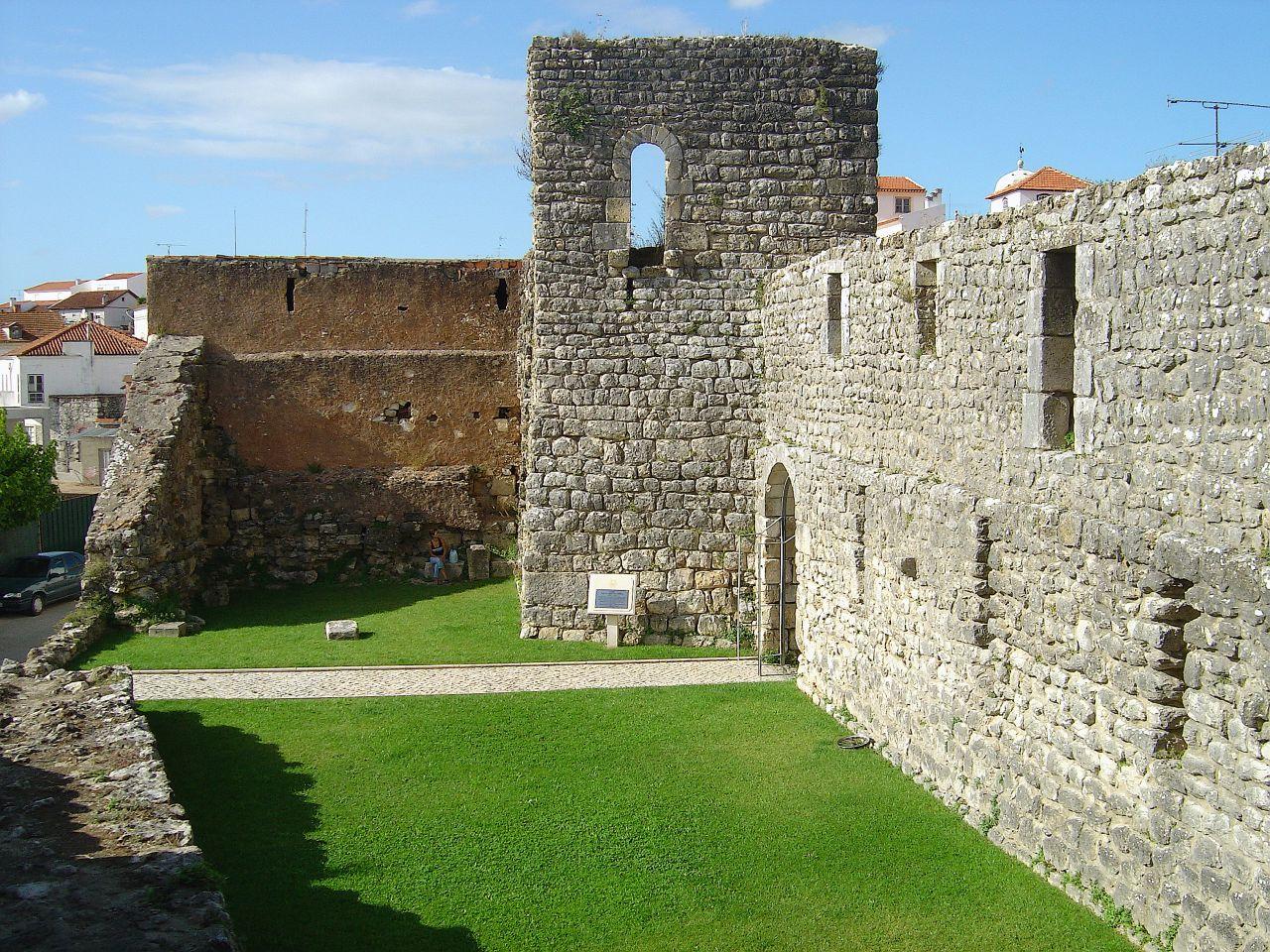 Castelo de Soure