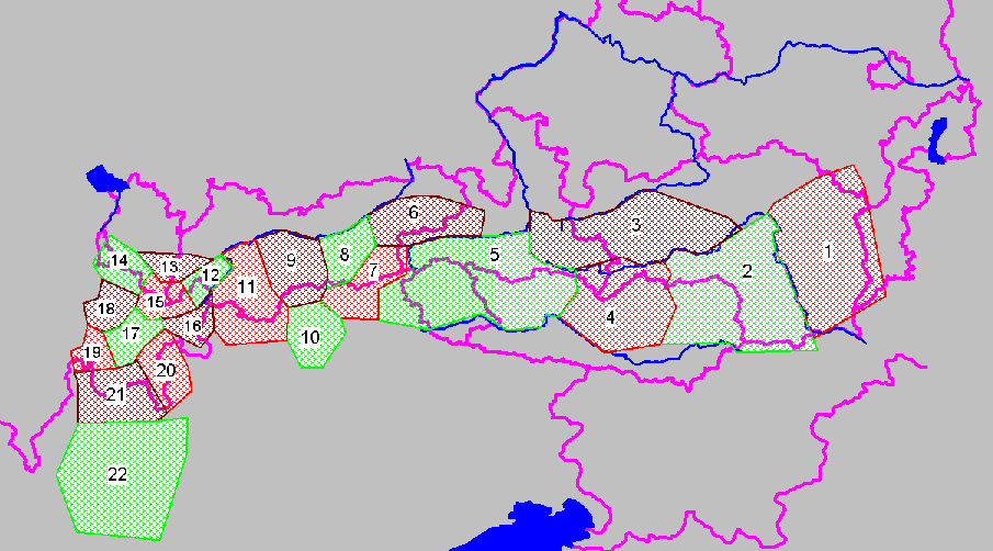 Central Eastern Alps - Wikipedia