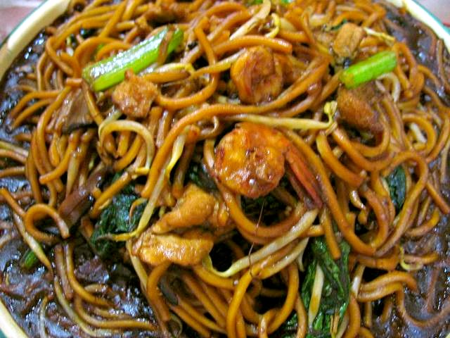 File:Chow mein 1 by yu... House Special Chow Mein Recipe