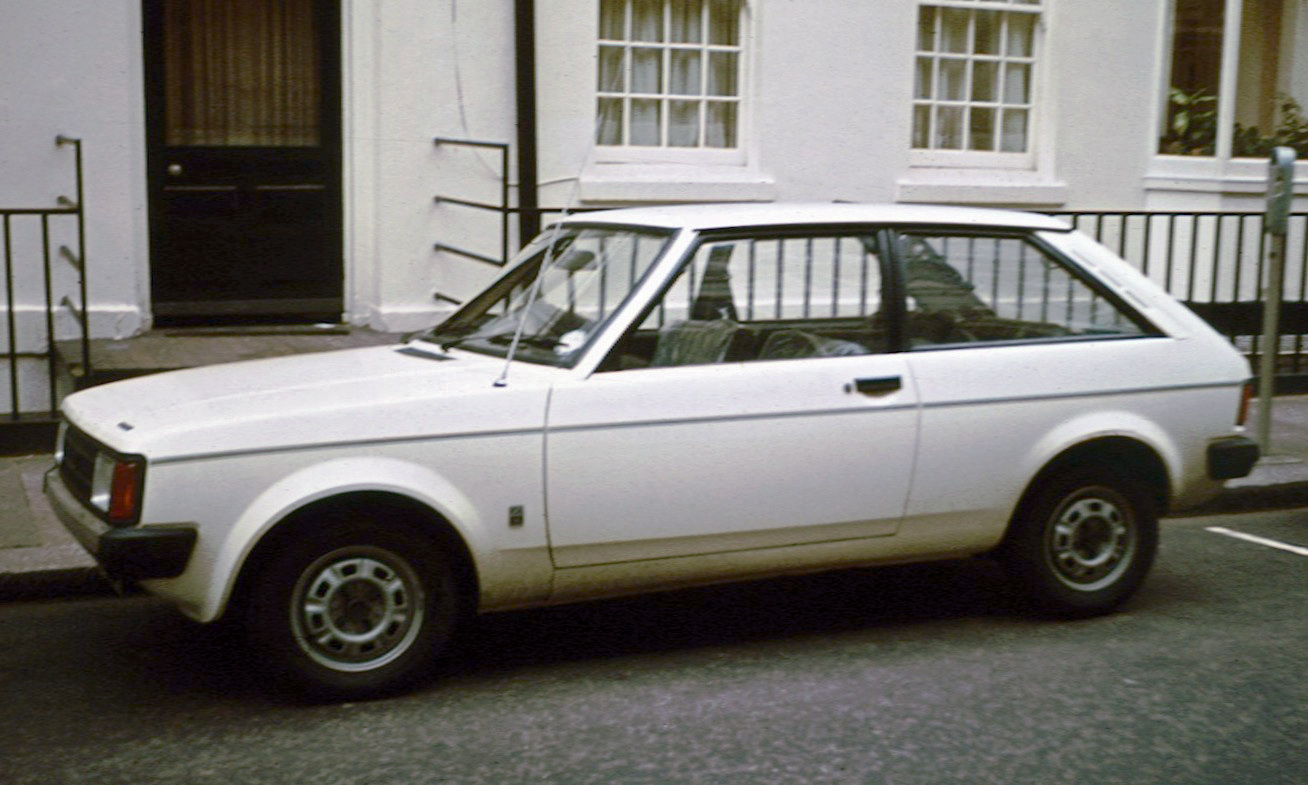 Talbot Sunbeam Lotus  Chrysler_Sunbeam_in_London