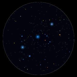 an overview of the stars in the orions belt A quantitative astronomical analysis of the orion correlation theory the link between the three major giza pyramids and the stars of the orion belt has been since.