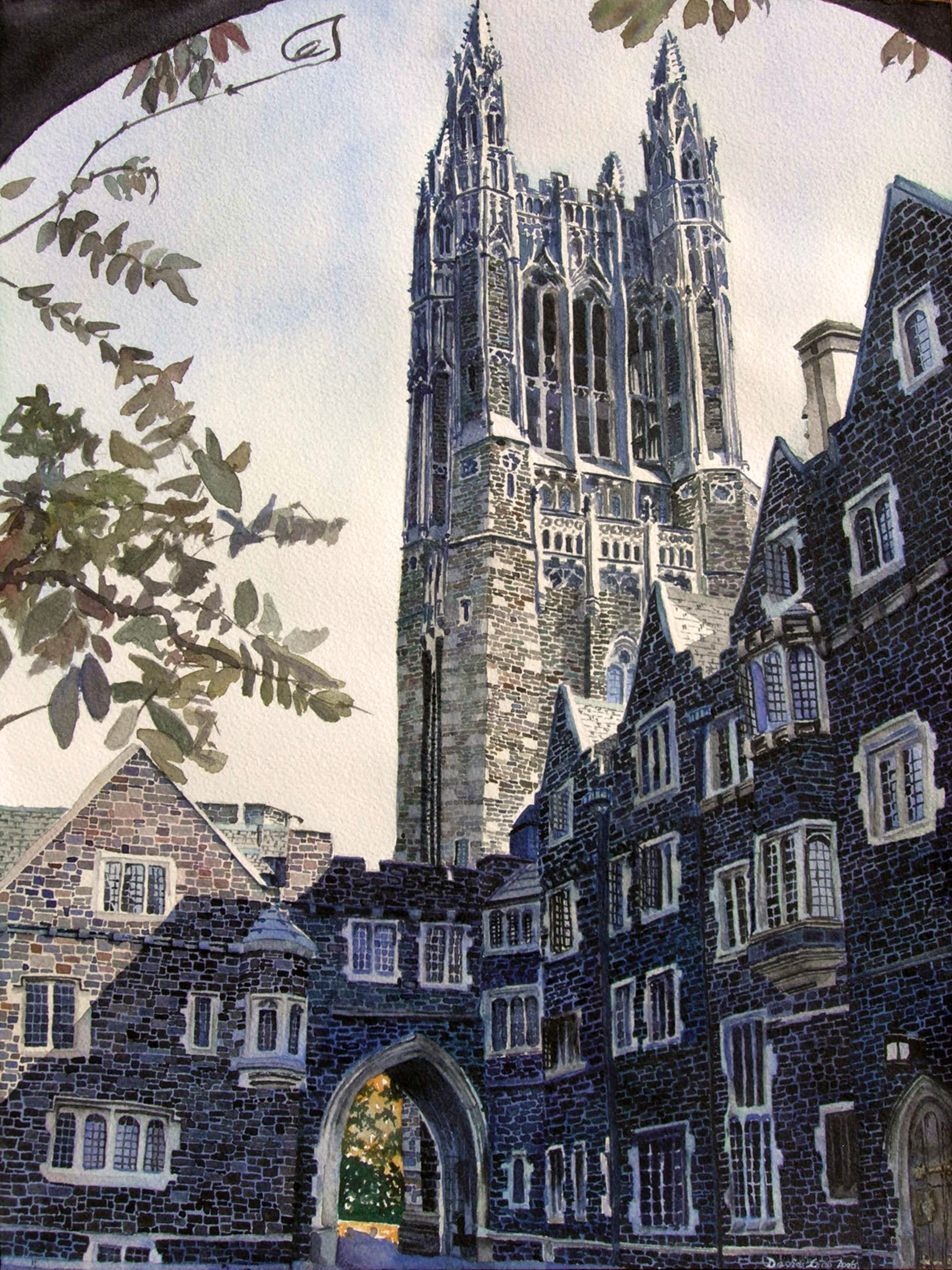image of Princeton University