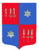 Coat of arms of Borgo San Giovanni