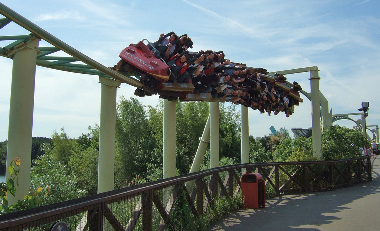 Thorpe park coupons 2019