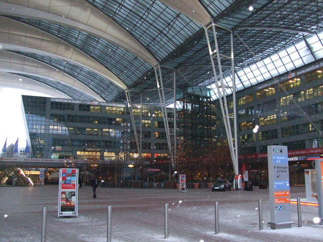 Munich Germany Airport Hotels