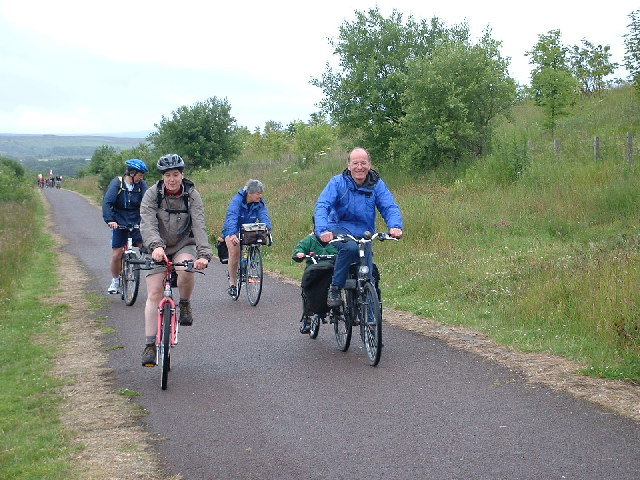 Consett and Sunderland cycle path - geograph.org.uk - 127181