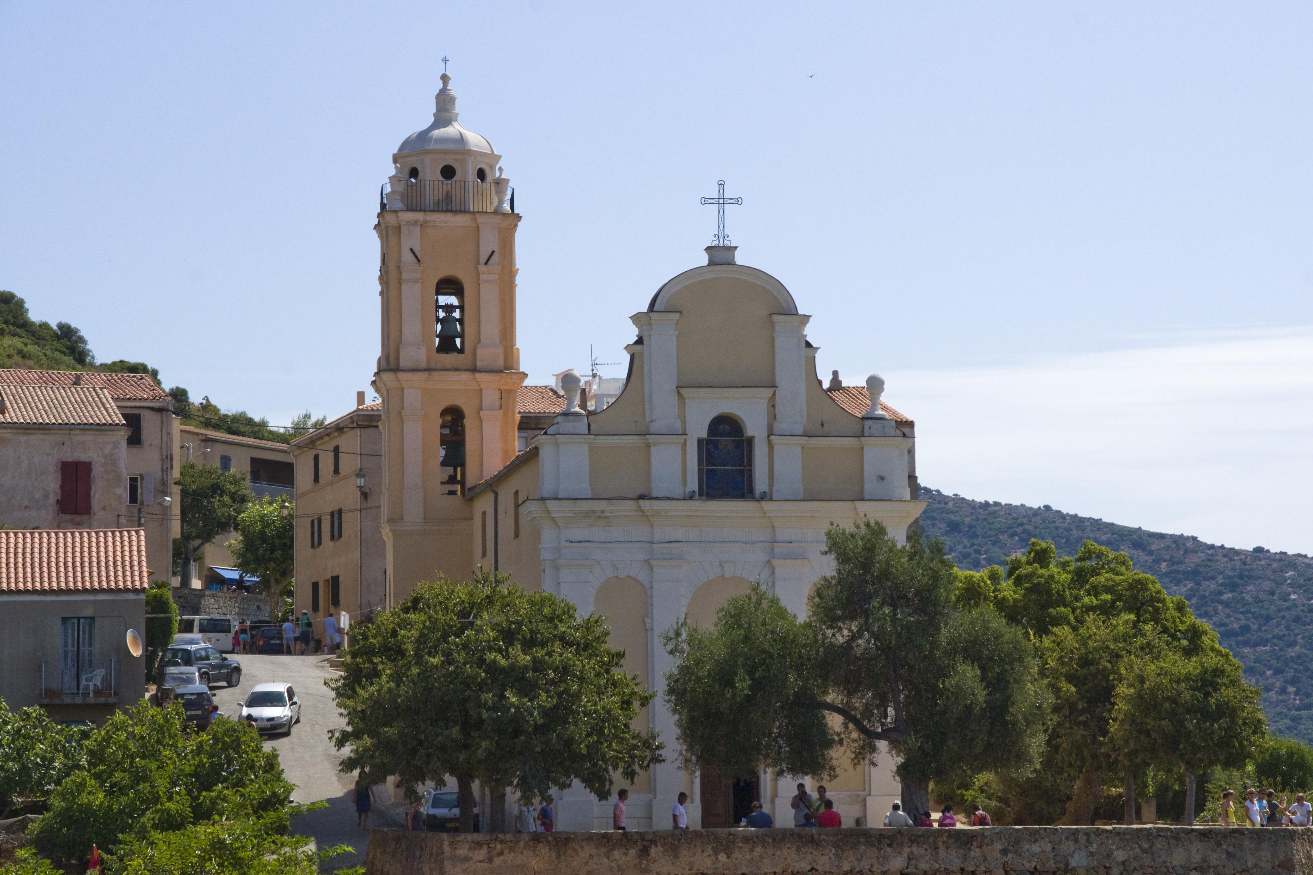 Prix de l'immobilier à la location à Cargèse (Corse du Sud) Estimation