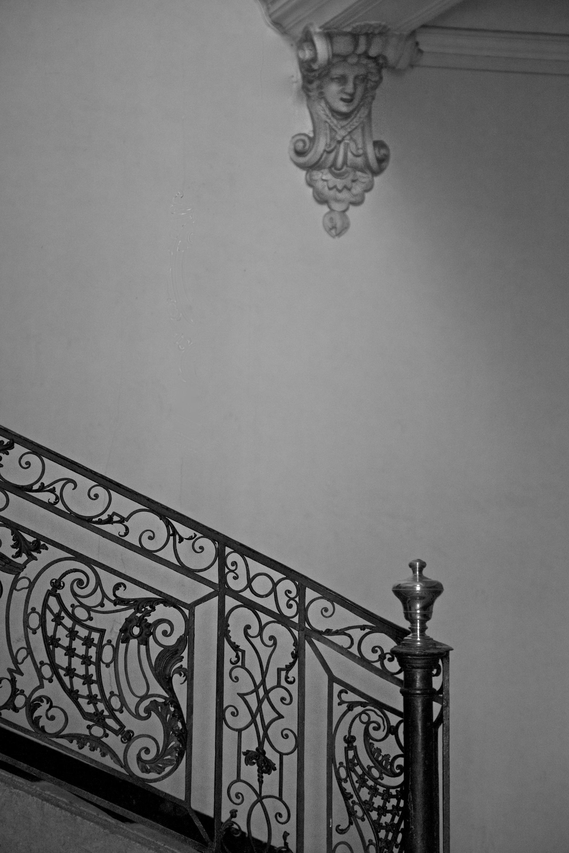 File Detail Escalier Hotel De Panisse Aix En Provence Jpg
