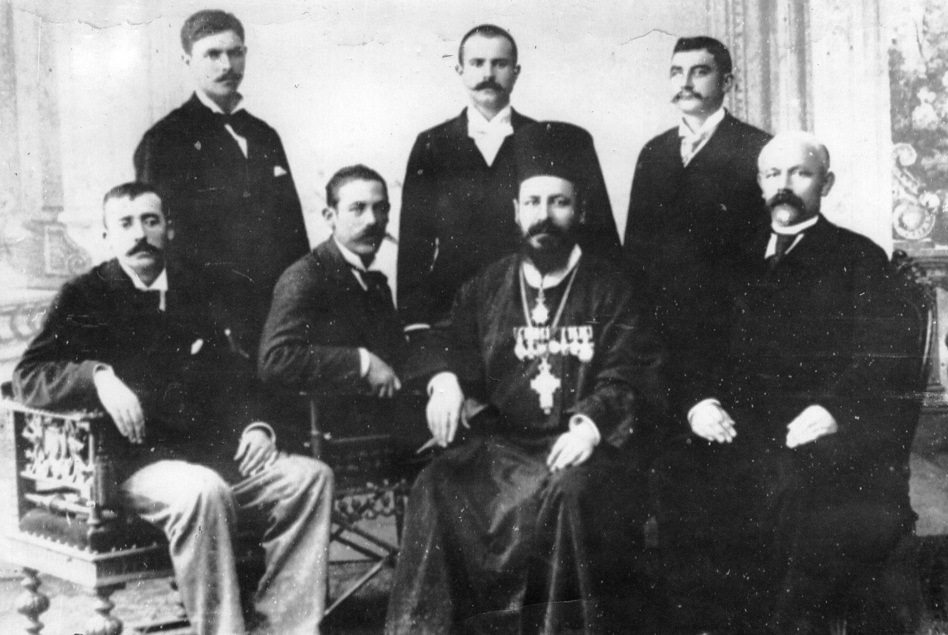 File Delegati od Skopska eparhija Wikimedia mons