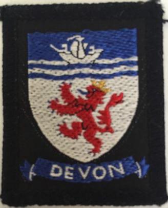 devon which county