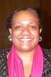 Diane Abbott, Member of Parliament of the Unit...