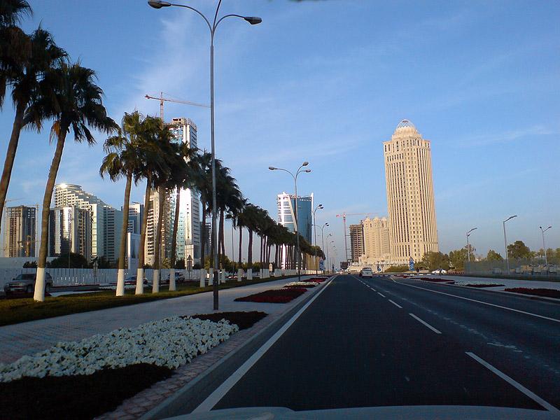 File:Doha Corniche.jpg