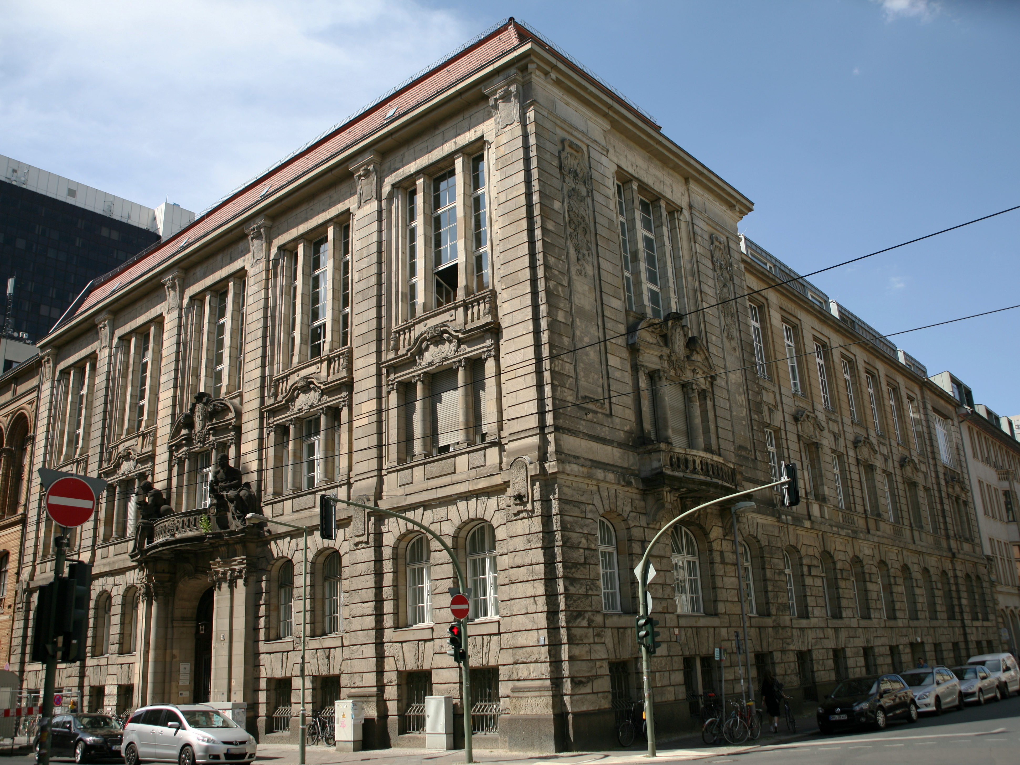 Berlin School of Library and Information Science - Wikipedia
