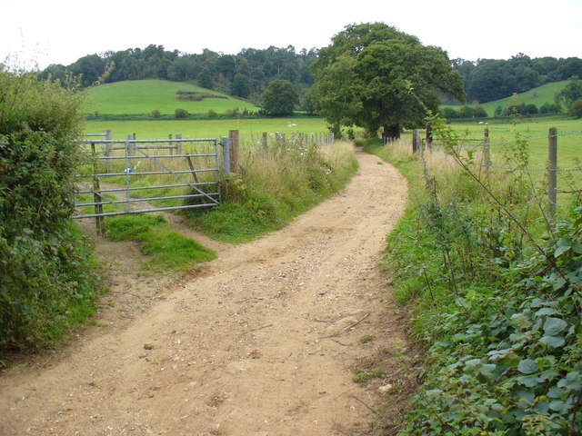 Downs Link Footpath