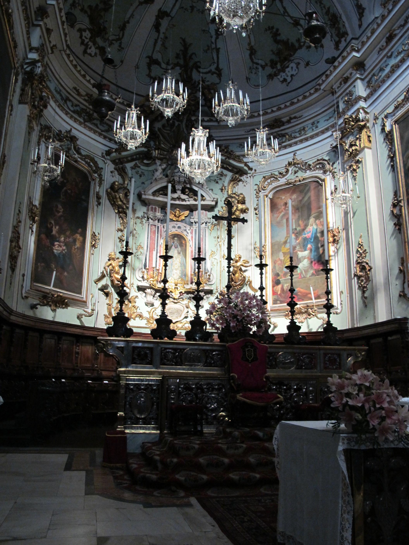 File Duomo Di Pontremoli Interno 09 Abside Jpg