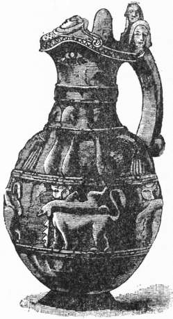 EB1911 Ceramics Fig. 34.—Etruscan oinochoe, of black bucchero ware.jpg