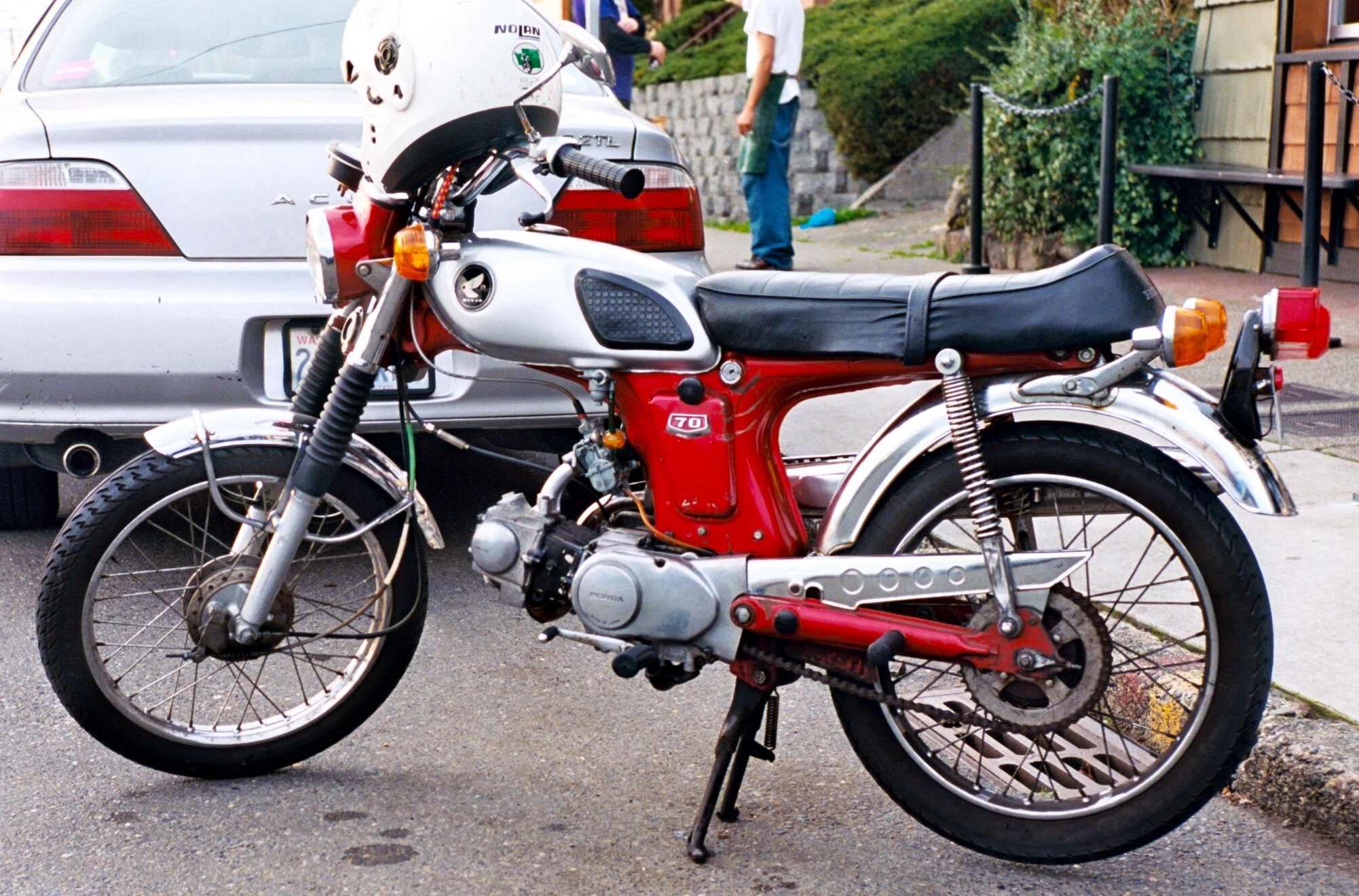 File Early Honda 70 Jpg Wikimedia Commons