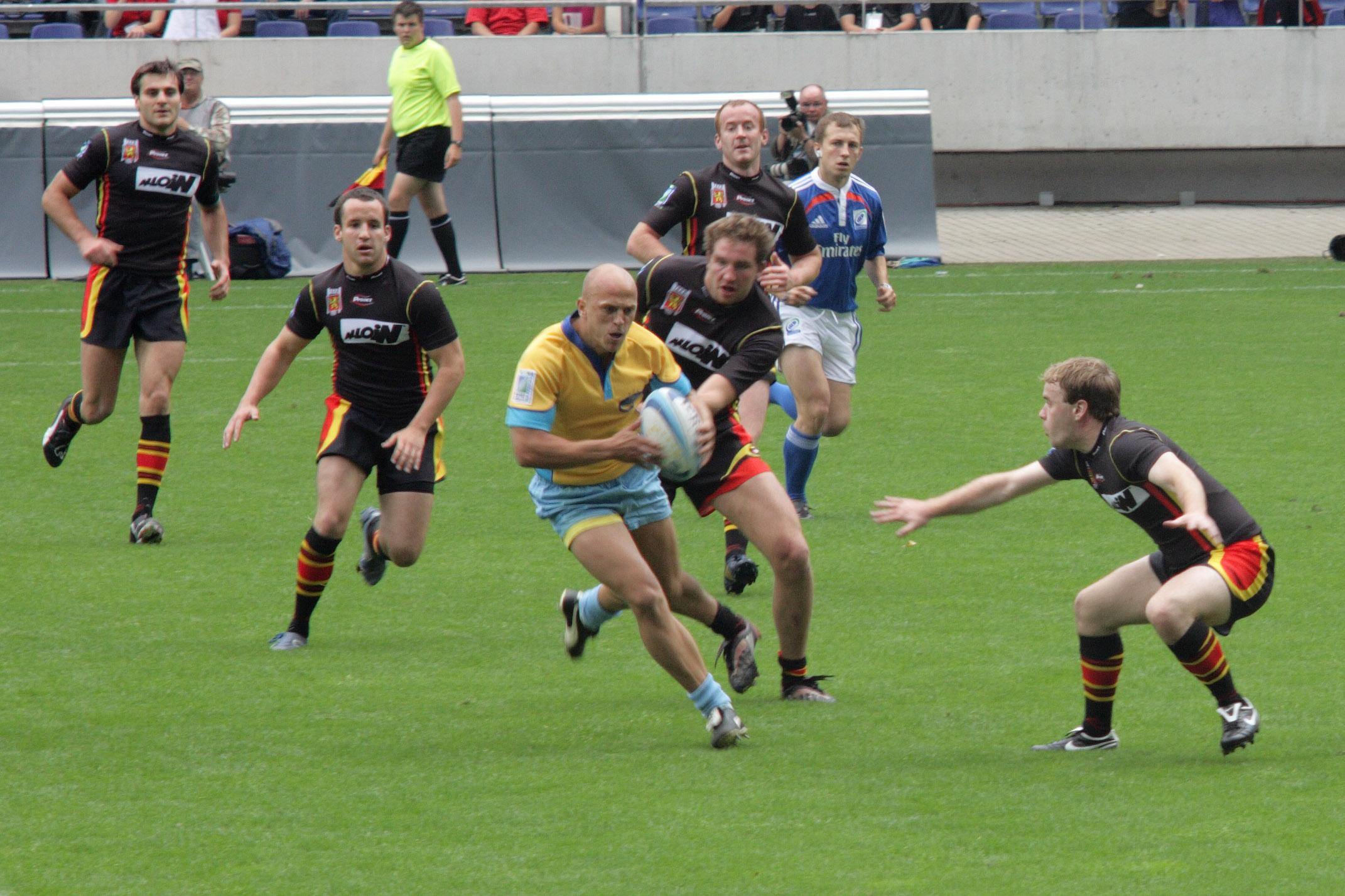 7er rugby
