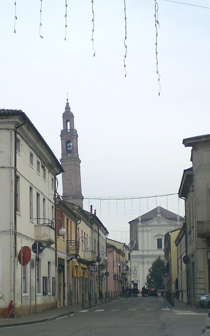 Ficarolo wikipedia - Arredo bagno rovigo e provincia ...