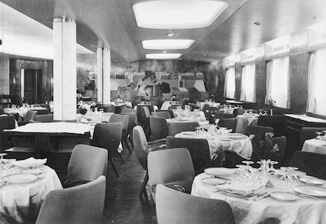 File:First Class Dining Room Andrea Doria