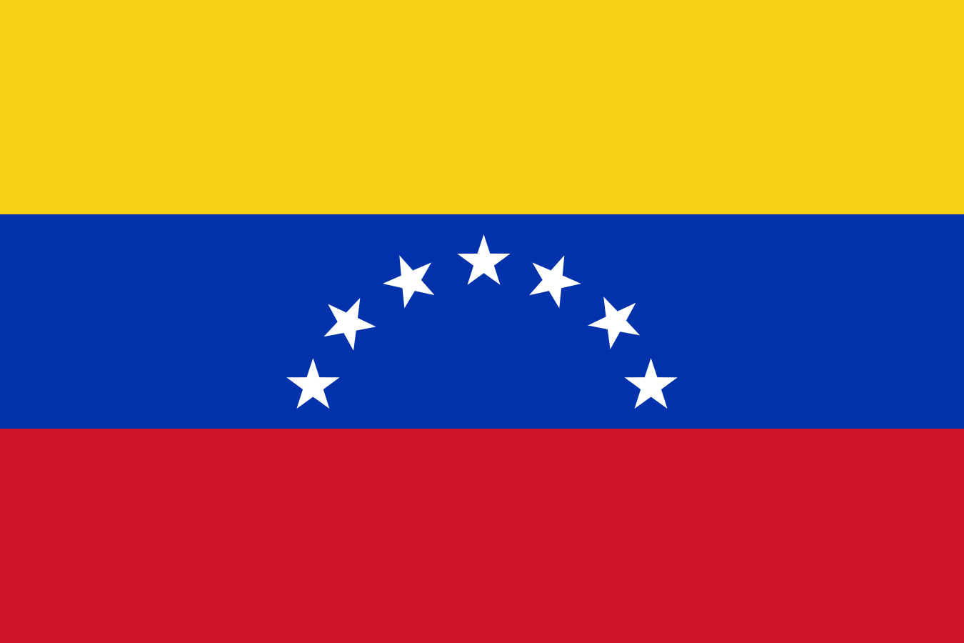 Flag of Venezuela 1930-2006.png