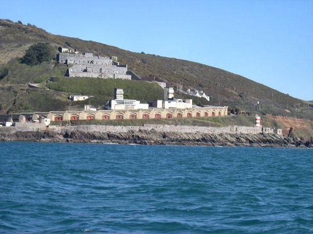 Fort Bovisand 1