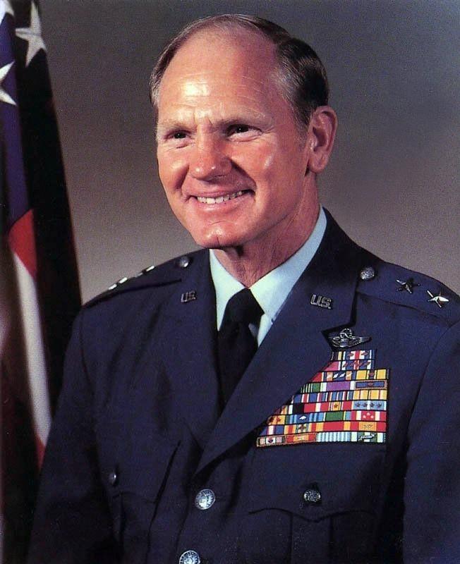 Frederick C. Blesse - Wikipedia