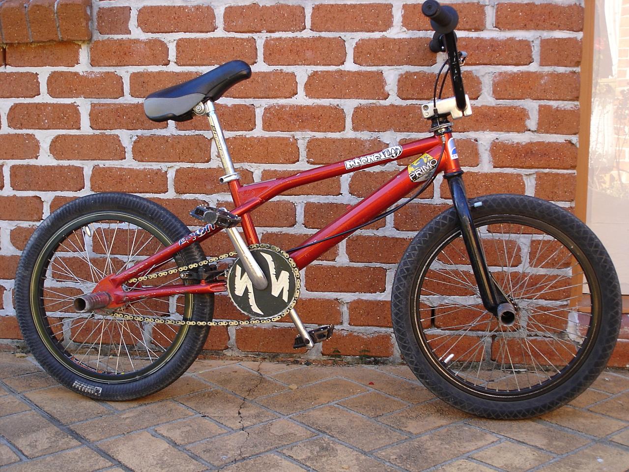 Vélos Freestyle Bmx Wikipedia