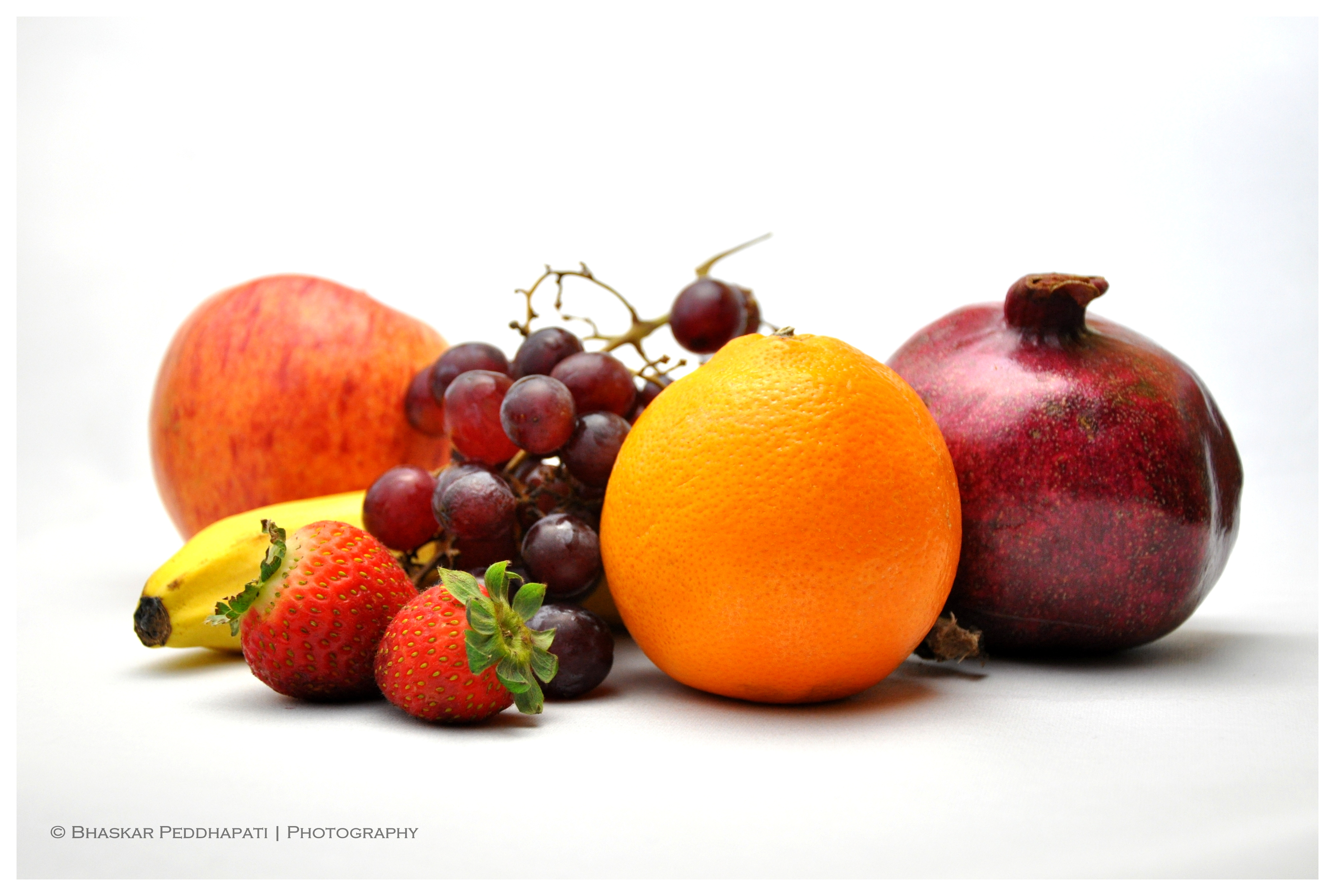 Spożywanie co najmniej dwóch porcji owoców dziennie zmniejsza ryzyko rozwoju cukrzycy typu 2