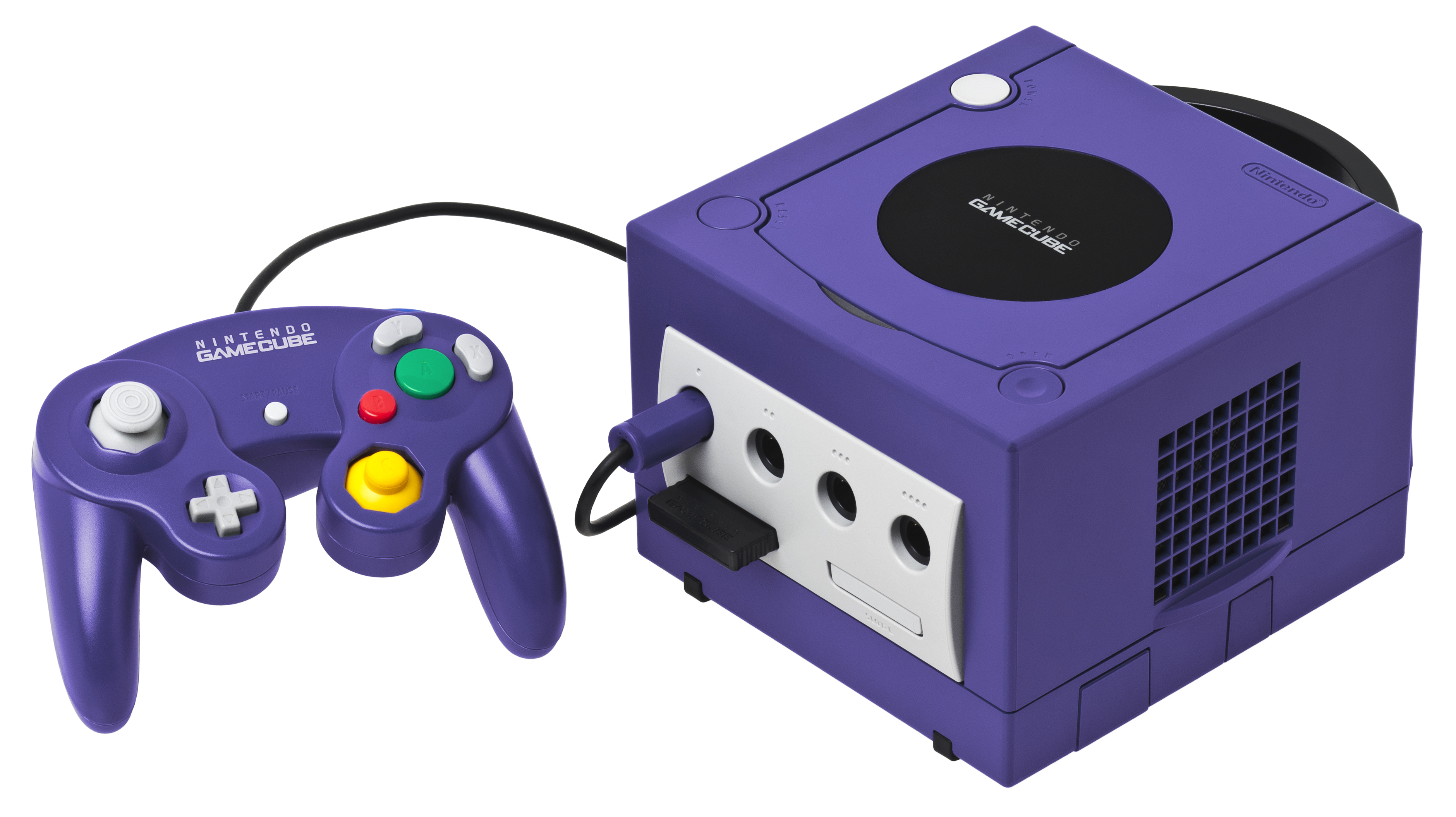 NGC Issue 72 (October 2002) GameCube-Set