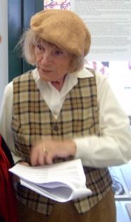 Gisela May Größe
