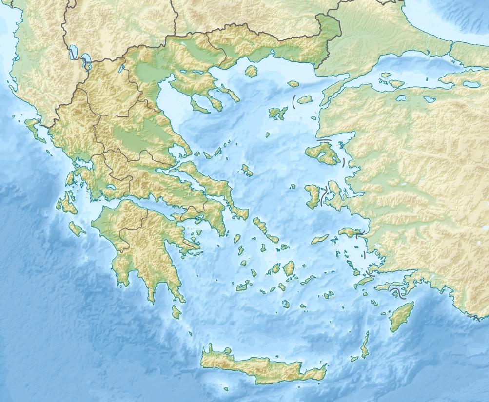 Kreikan Maantiede Wikipedia