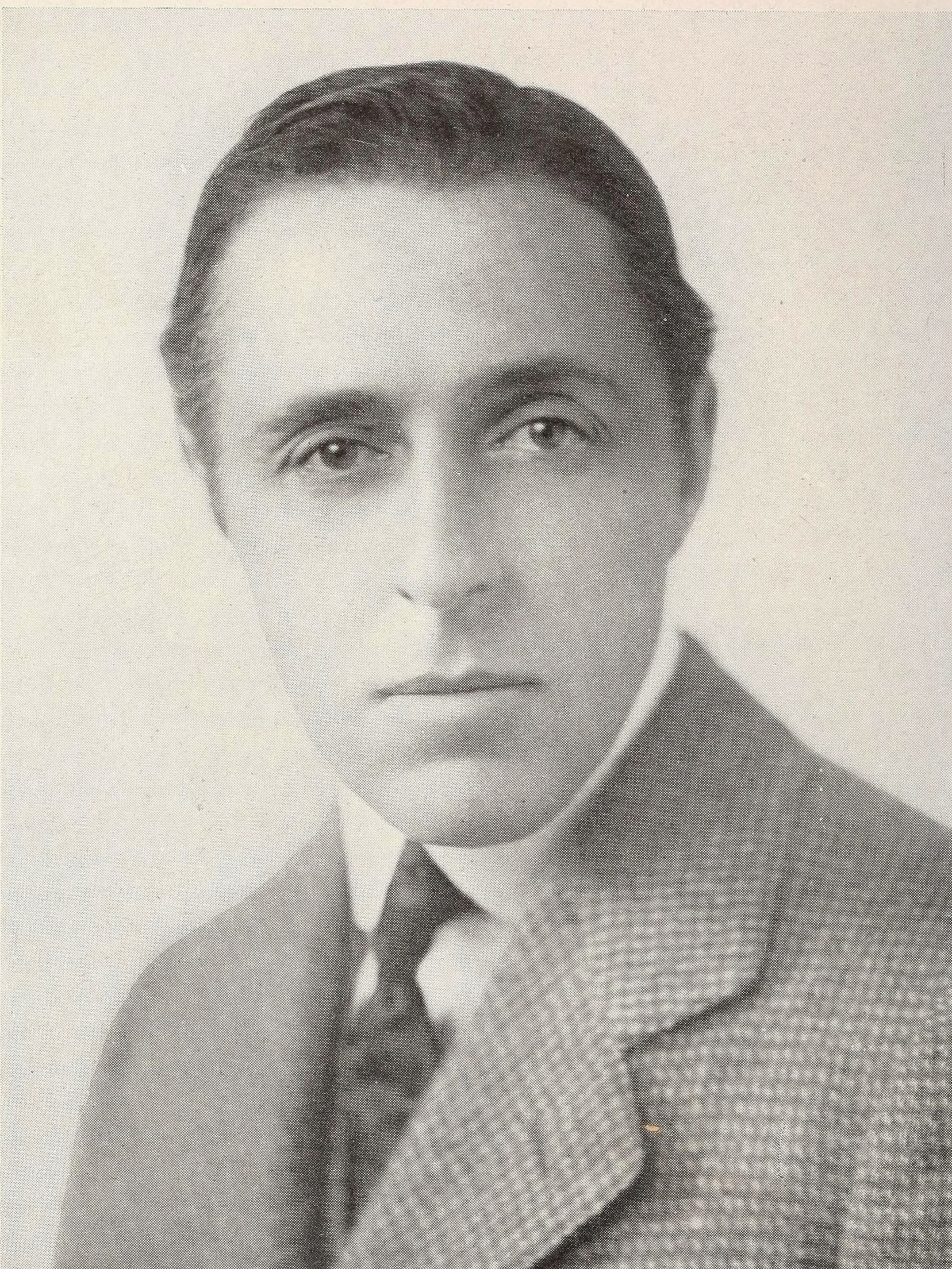 The life and career of dw griffith