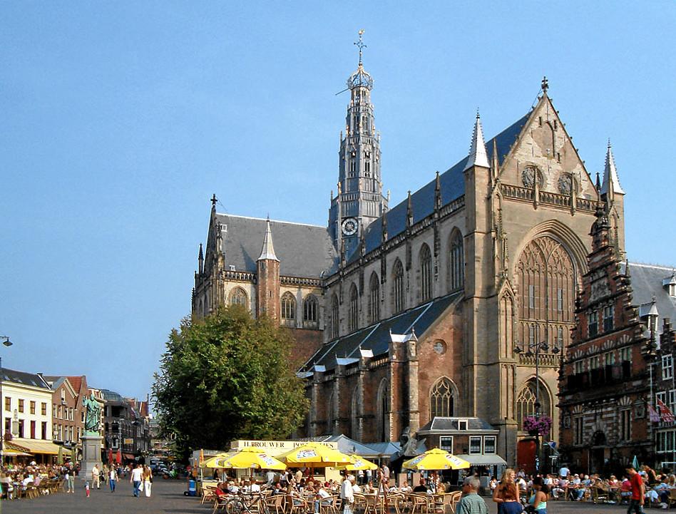 Grote Kerk of Haarlem