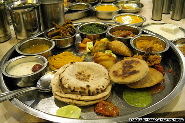 Indian Restaurants Near