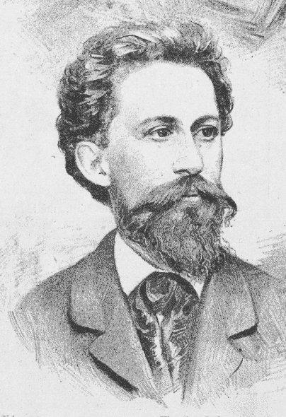Gustav Pfleger Moravsky Vilimek