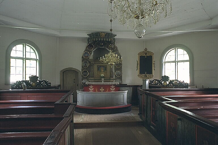 Nils Johansson Hamberg (1776 - 1823) - Genealogy - Geni