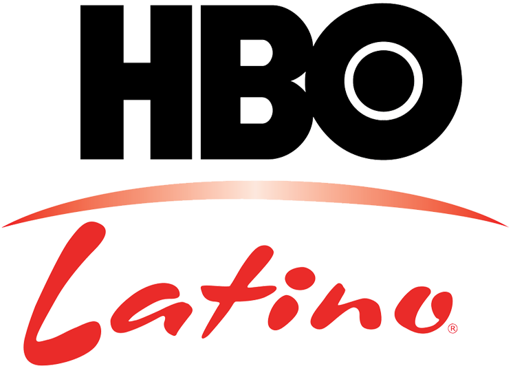 HBO Latino logo, used from 2000 to 2014.