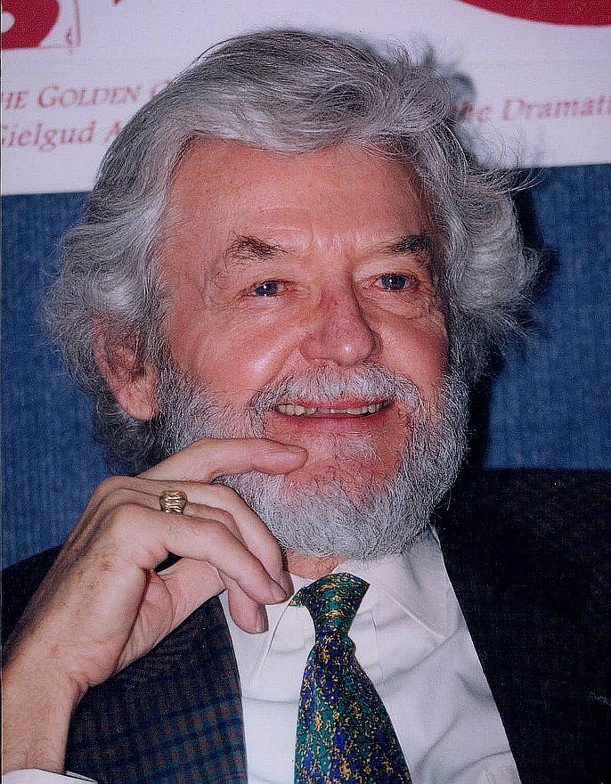Hal Holbrook - Simple English Wikipedia, the free encyclopedia
