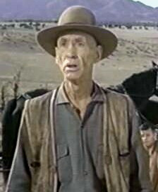 hank worden the searchers